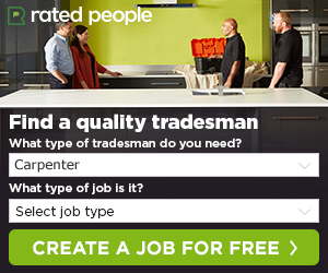 Rated People for Carpenters in Bridlington