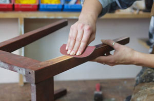 Furniture Repair Bridlington
