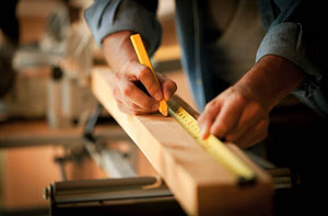 Carpenter Pembury Kent UK