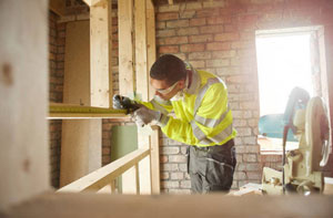 Carpenters Burgess Hill UK