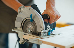 Carpentry Services Near Me Redditch